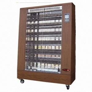 Heating Area: 90sqm